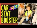 Best Booster Seats 2018 || Best Booster Seats with Harness and without Harness