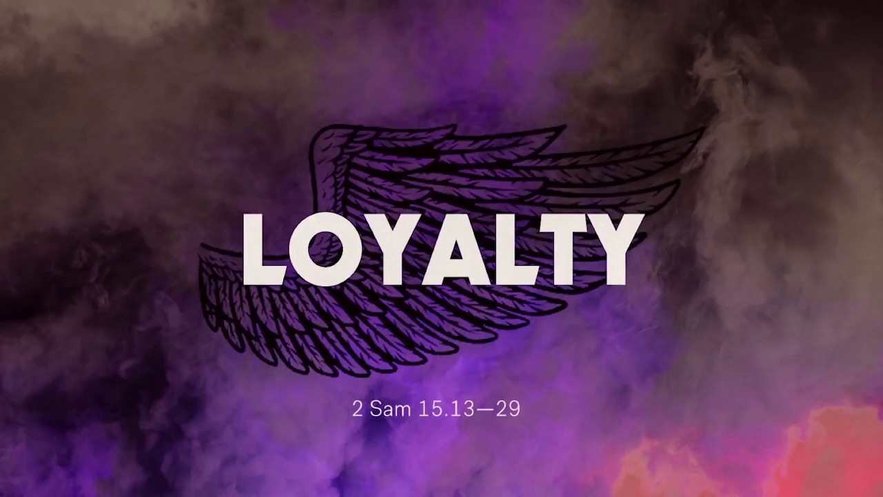 Royal Outcast Wk1: Loyalty Cover Image