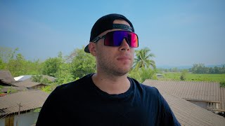Oakley Sutro Unboxing & First Impressions