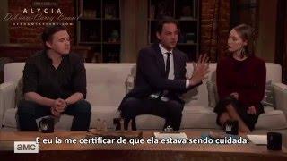[LEGENDADO] Cena extra de Talking Dead com Alycia Debnam-Carey