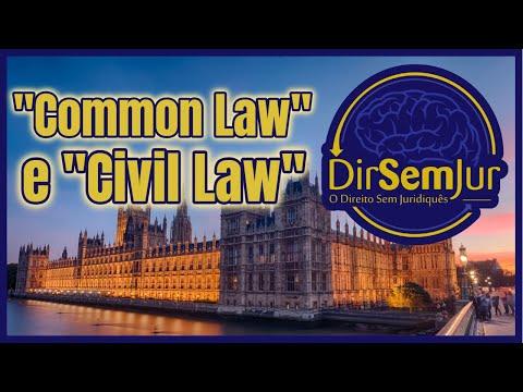 """""""Common law"""" e """"civil law"""" - aprendendo Direito com o Rei Artur e com Napoleão Bonaparte"""