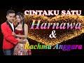 Harnawa Feat Rachma Anggara - Cintaku Satu (Official Music Video)