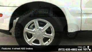 2006 Buick Rainier CXL - El Dorado Chevrolet - McKinney, ...