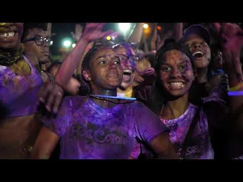 MCE Holi Colors Fest (Official Aftermovie)