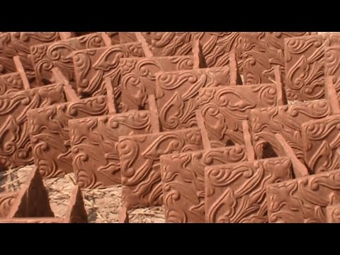 Starting a Business - Clay Roof Tile Making Starting your Own Business and Clay Tiles Manufacturer