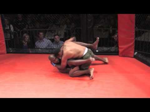 Lamont Stafford vs. James Gray FULL FIGHT