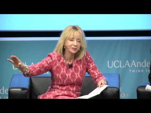 What Makes UCLA Anderson's Finance Investing Conference So Valuable?