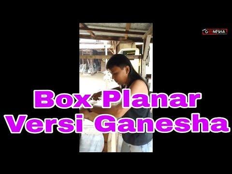 Box Planar # Ala Ganesha #