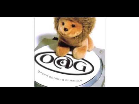 OAG - Figura Malaya