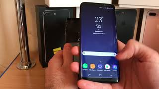 Русифікація Samsung Galaxy S9 і S9+/Найкращий і найлегший спосіб