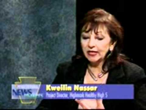 Pennsylvania Newsmakers 10/15/06: Healthy Children, and a Political Preview