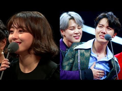 Why BTS and TWICE are Still Insecure