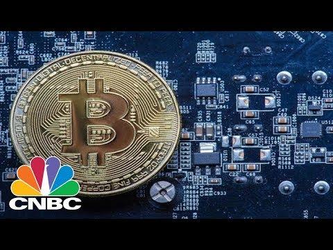 Bitcoin Testing A Key Technical Level | CNBC