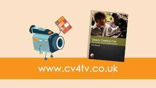 How to get work in Television: Top 5 Tips to a great CV