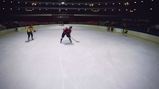 I went to North Korea to play hockey (No, seriously)