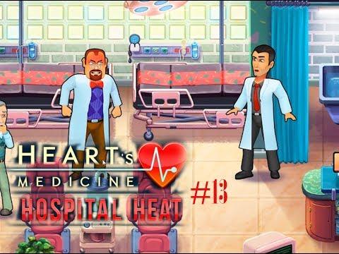 Heart´s Medicine Hospital Heat #13 Krankenhaus Profit vor Gesundheit [Let´s Play deutsch]