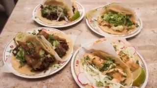 Nightwire Magazine Food Feature: Round Corner Cantina