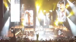 5SOS - Heartache On The Big Screen - ROWYSO Tour Camden 9/4/15