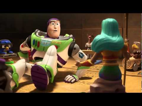 Toy Story Toons Preview Small Fry Youtube