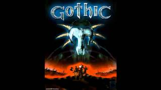 Gothic 1 Soundtrack - 03 Valley Of Mines