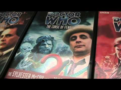 Doctor Who 50th Anniversary DVD Series Overview   Episode Thirty Three