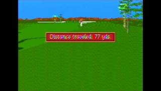 SAWF Episode 123 - PGA Tour Golf II [Genesis] (Part 4)