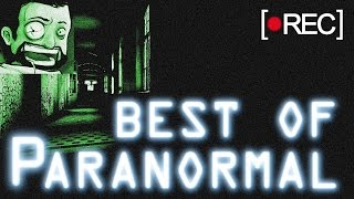 Gronkh - BEST OF: Paranormal
