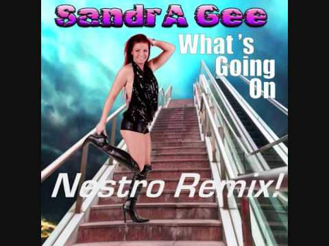 Download Sandra Gee - What's Going On (Nestro Remix)