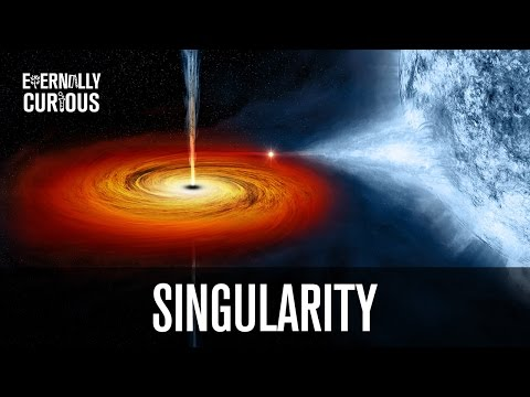 What is a Singularity? | Eternally Curious #11