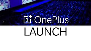 The OnePlus 6T Launch in 60 seconds