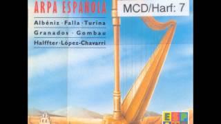 Nicanor Zabaleta - Mallorca op. 202