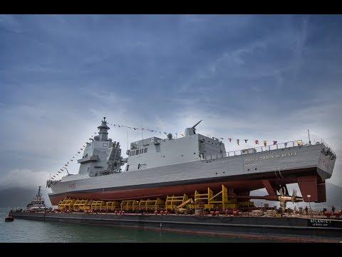 Calendario Marina Militare 2019.Marina Militare Autore Presso Laspezia Tv