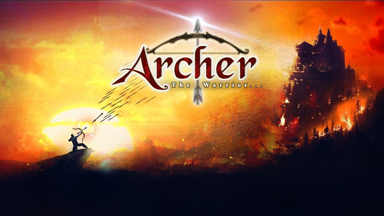 Archer: The Warrior Android Gameplay (Beta)