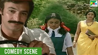Kanoon Kya Karega - Comedy scene | Suresh Oberoi, Deepti Naval, Danny Denzongpa