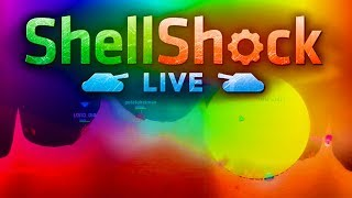 The Shellshock Live Squad is Back!!