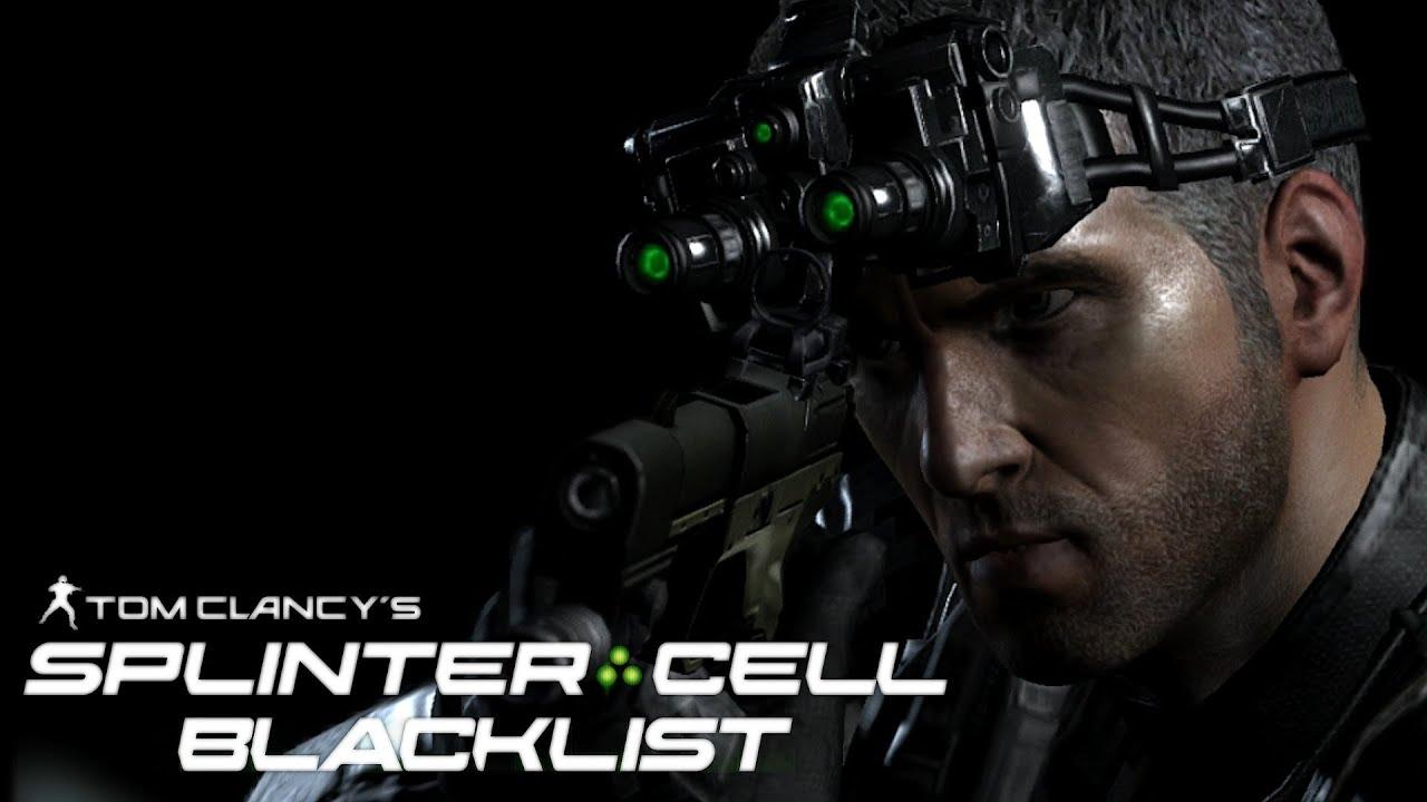 splinter cell blacklist #11 - sam fisher em mais problemas