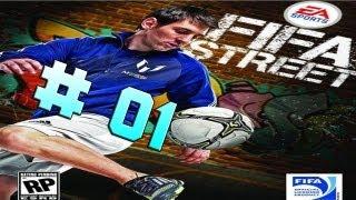 Video FIFA Street - Let's Play FIFA Street 4 - World Tour | [Episode 01] | Die Legende: Regi Sarpei! download MP3, 3GP, MP4, WEBM, AVI, FLV Desember 2017