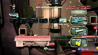 (Ps3) Crash Commando Gameplay