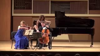 S. Rachmaninov - Trio Elégiaque