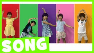 HELLO Song | Simple Song for Kids
