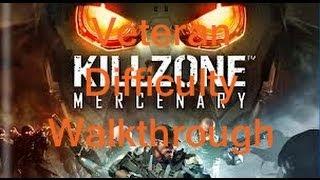 Killzone: Mercenary Walkthrough - Mission 5: