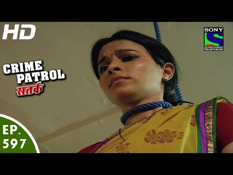 Crime Patrol - क्राइम पेट्रोल सतर्क - Mayajaal-Part 2 - Episode 597 - 20th  December, 2015
