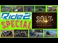 RIDE 2 PS4 PRO gameplay Part 43 | HAPPY NEW YEAR SPECIAL!!!! | #RIDE2