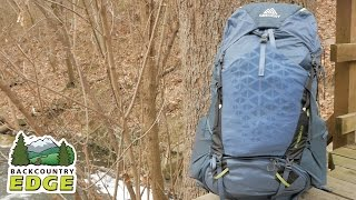 Gregory Paragon 58 Internal Frame Backpack