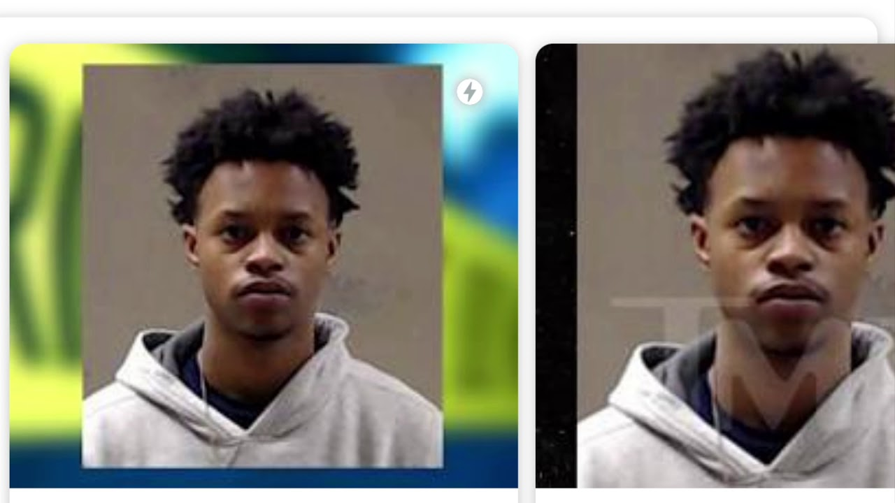 Silento Was Charged (America rapper) for killing his cousin Allegedly!!