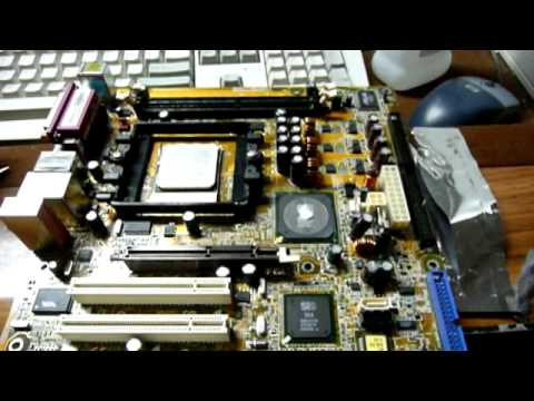 FPE H16105DF-R MOTHERBOARD DRIVERS WINDOWS XP