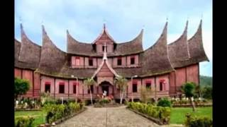 - Istana Basa Pagaruyung - Sumatera Barat | Tempat Wisata di Indonesia