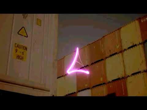 A.L.A.Nharzin ft. TOTO (paroles/lyrics)