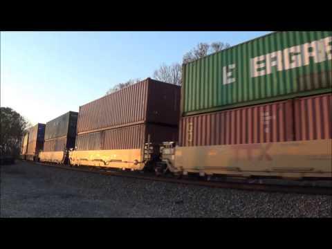 Train Chasers - Season 2, Episode 4