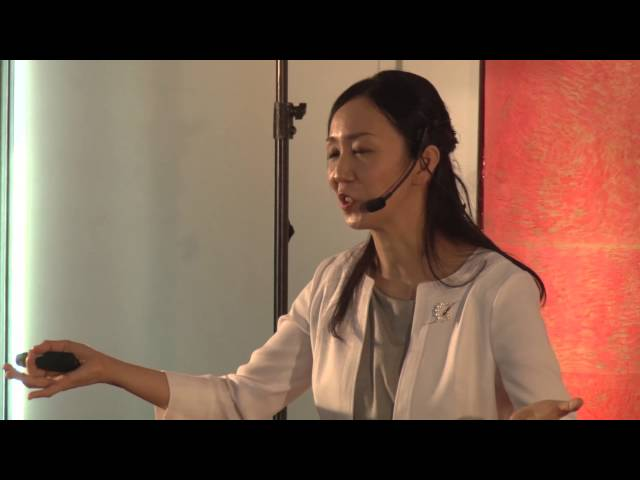 Simple English for Everyone | Yukiko Nakayama | TEDxKyotoUniversity